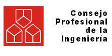 Logo Consejo Profesional de la Ingeniería