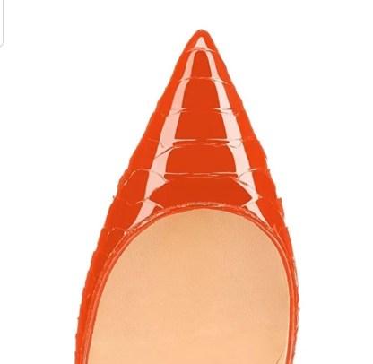 Kimora Orange 2
