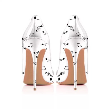 The Ferago Canta Pumps 2