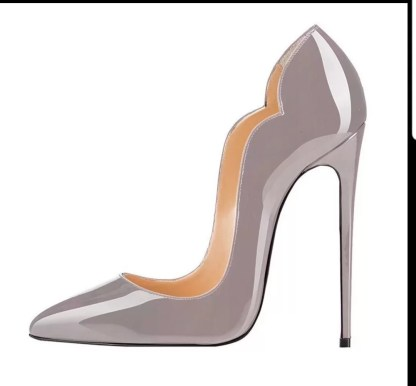 The Ferago Celine Pumps New 1