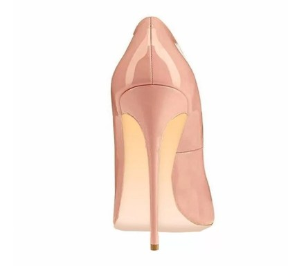 The Ferago Celine Pumps New 17