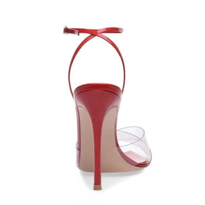 The-Ferago-Celisa-Ankle-Strap-Sandals 4