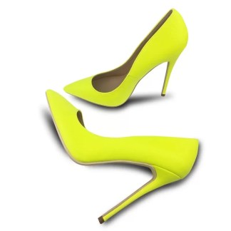 The Ferago Neona Pumps 1