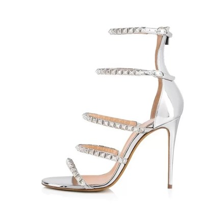 The Ferago Priya Sandals 1