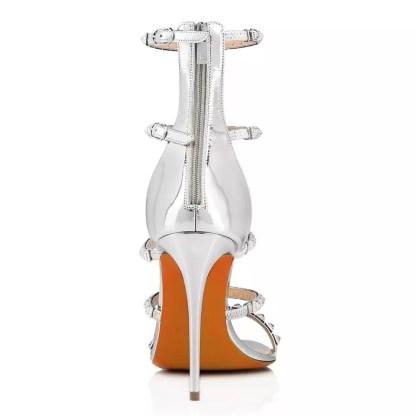 The Ferago Priya Sandals 6