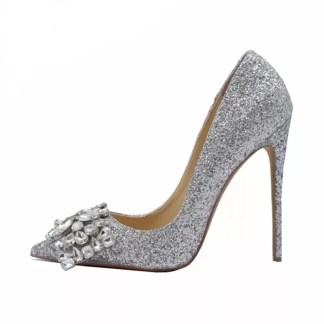 The Ferago Cinderella Pumps 1