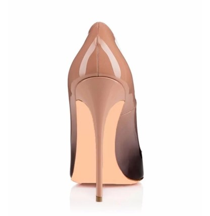 The Ferago Faded Pumps 4