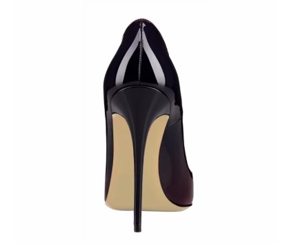The Ferago Faded Pumps 6