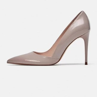 The Ferago Pointed Toe Pumps 2
