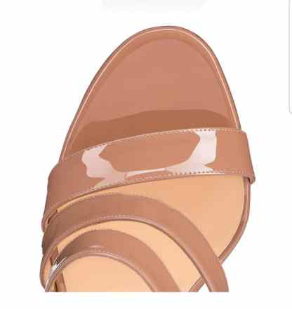 The Ferago Pump Sandals 2