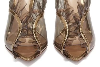 The Ferago Ruffle Sandals 3