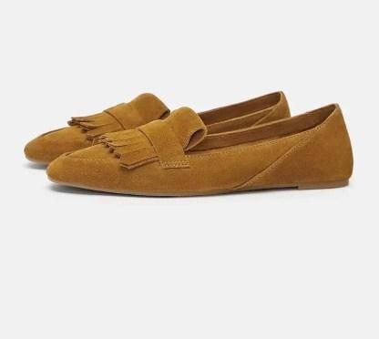 The Ferago Tassel Loafers 1