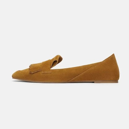 The Ferago Tassel Loafers 2