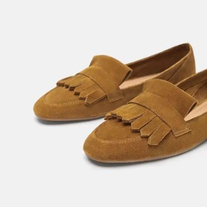 The Ferago Tassel Loafers 3