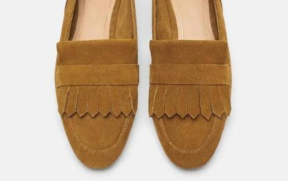 The Ferago Tassel Loafers 4