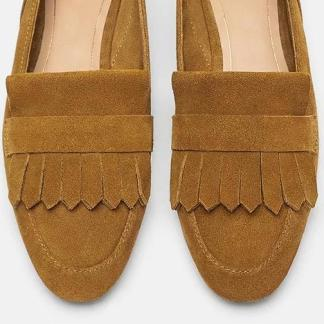 The Ferago Tassel Loafers 4