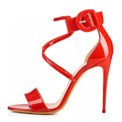 The Ferago Darcy Sandals 10
