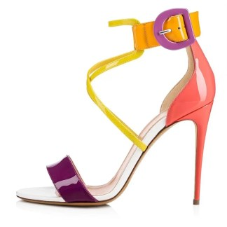 The Ferago Darcy Sandals 3