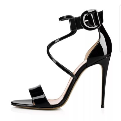The Ferago Darcy Sandals 9