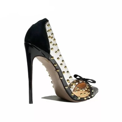 The Ferago Erin Pumps 2