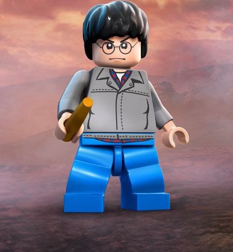 Lego Harry Potter Years 5 7 For Mac Story Feral