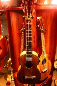All Mango Super Concert Ukulele