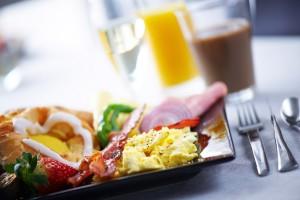Frühstücken in Aachen