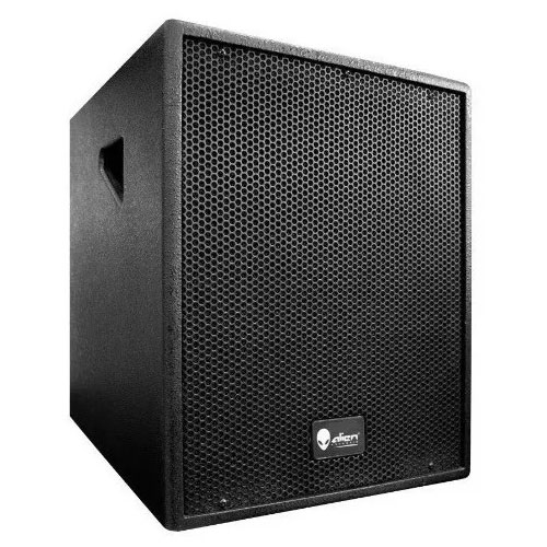 Subwoofer-lineal-18-pulg-X-Array-18