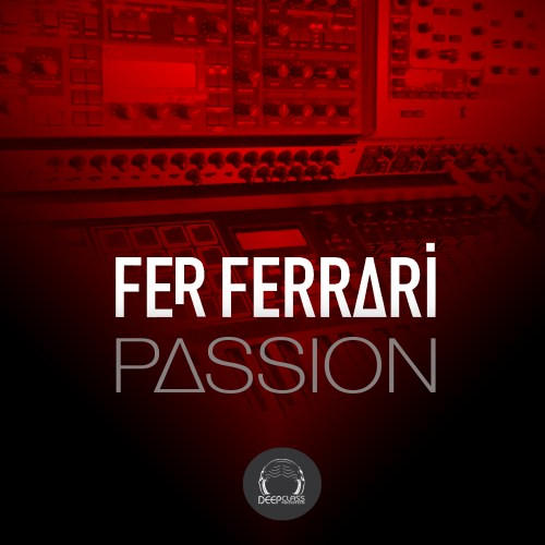 Passion EP