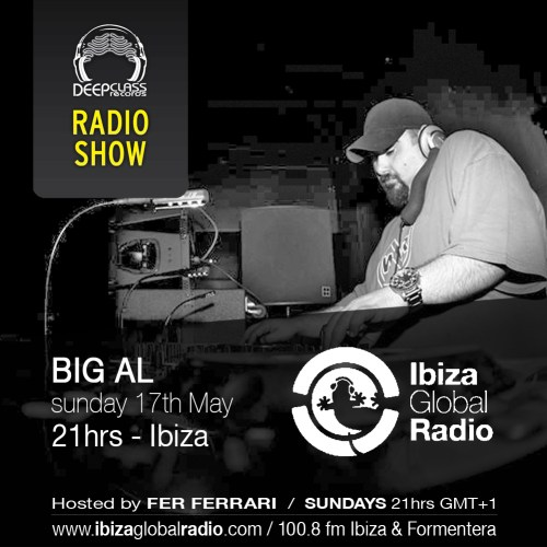 May 2015 - Ibiza Global Radio
