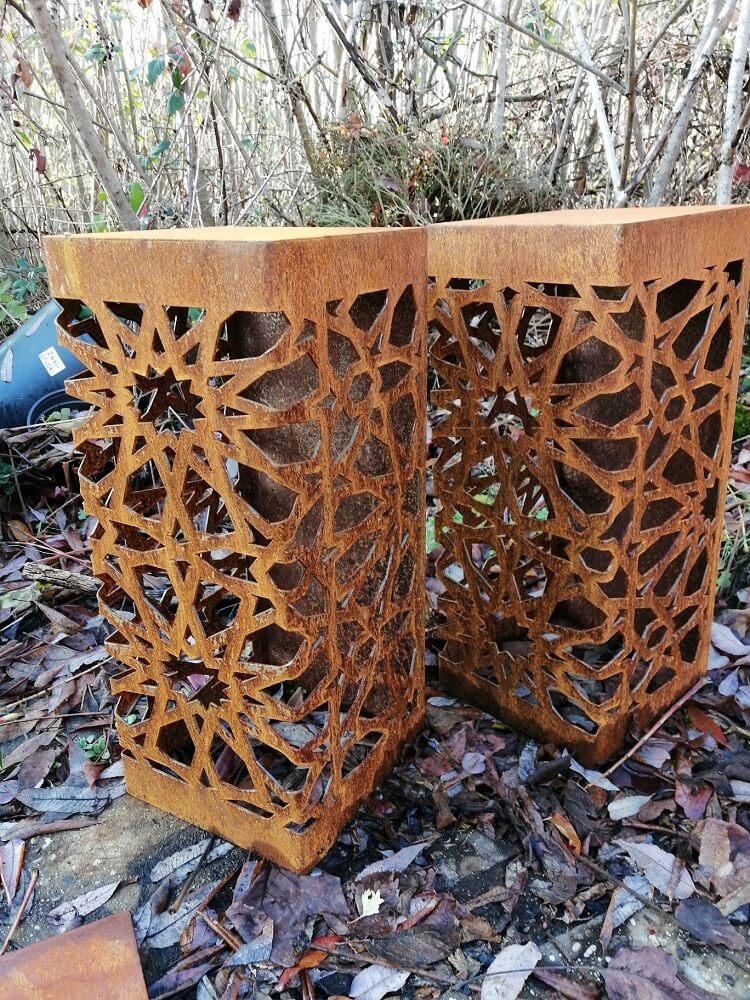 deco originale pour jardin en moselle