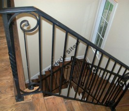 ferforje-merdiven-korkuluklari-1