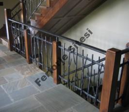 ferforje-merdiven-korkuluklari-8