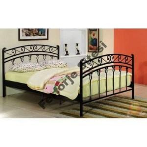 ferforje yatak fiyatlari
