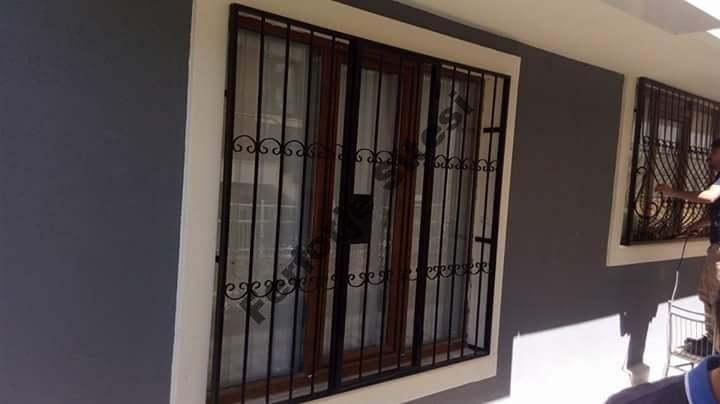 Pencere korkuluk fiyatları