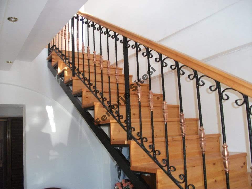 Ferforje merdiven korkulugu yapan firmalar