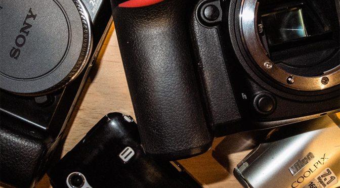¿Cuál es la mejor cámara?
