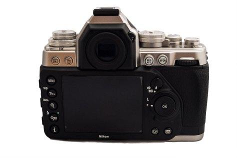 Nikon-DF-II