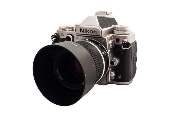 Nikon-DF-VII