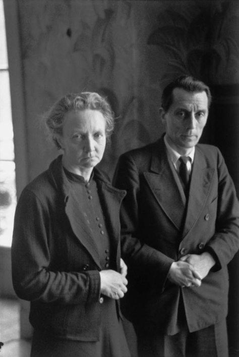 Los Curie