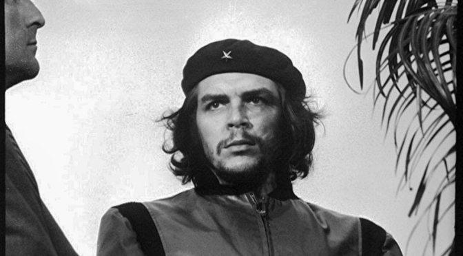 El Che por Alberto Korda