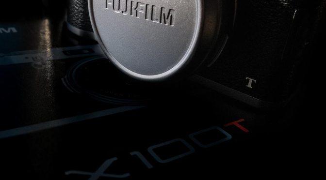 Fuji X100T, vuelta a los orígenes (I)