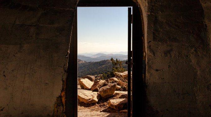 Una semana para el taller fotográfico en Peguerinos (Ávila)