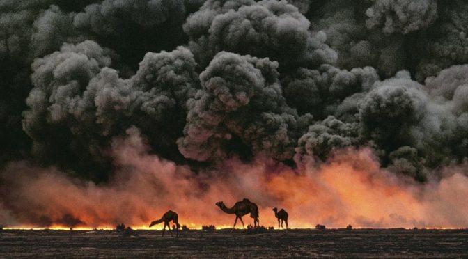 La fotografía en la guerra (y II)