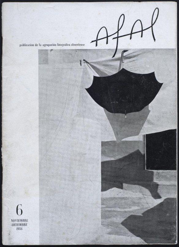 Revista AFAL, nº6