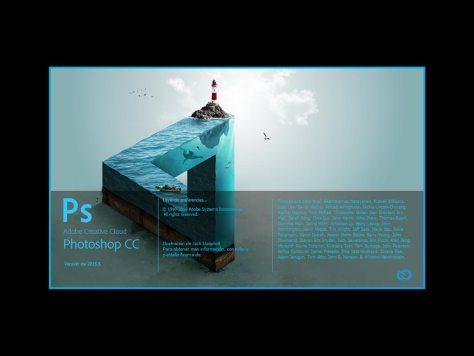 Piratear Adobe Photoshop