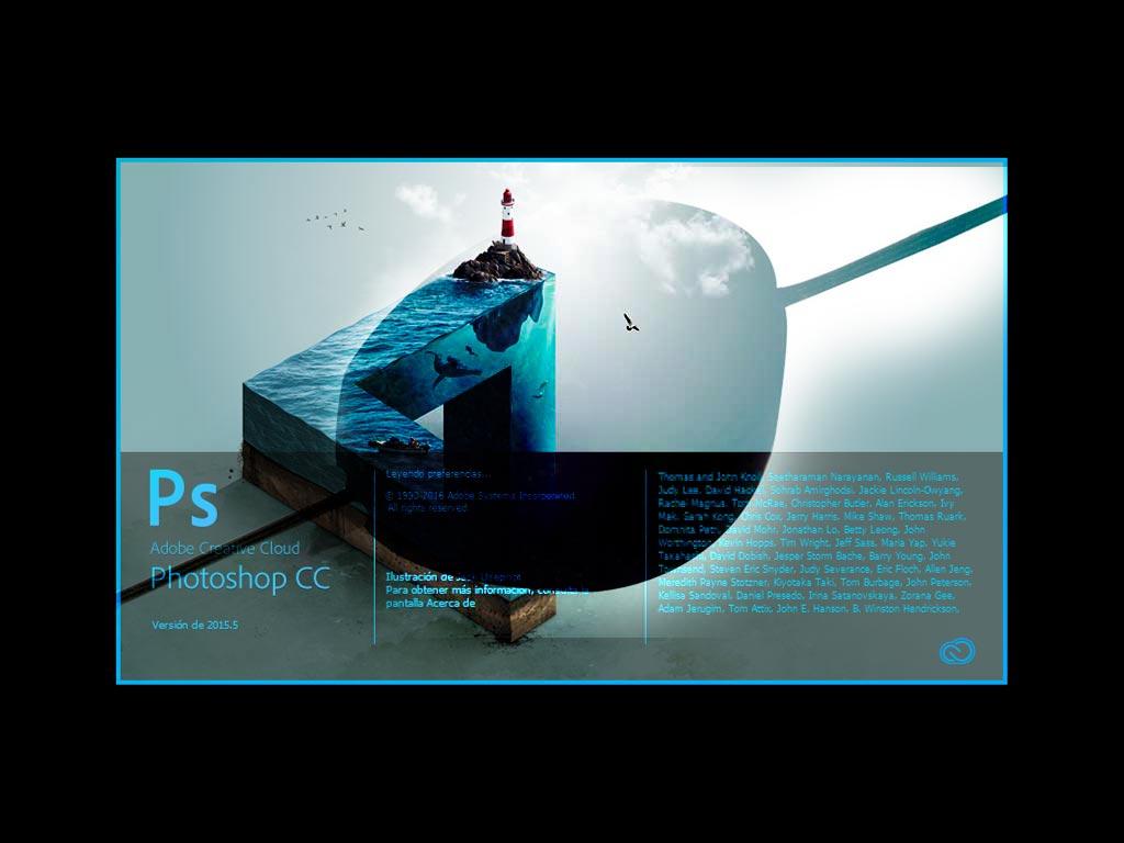 ¿Piratear Adobe Photoshop?