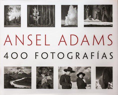 Ansel Adams: 400 fotografías