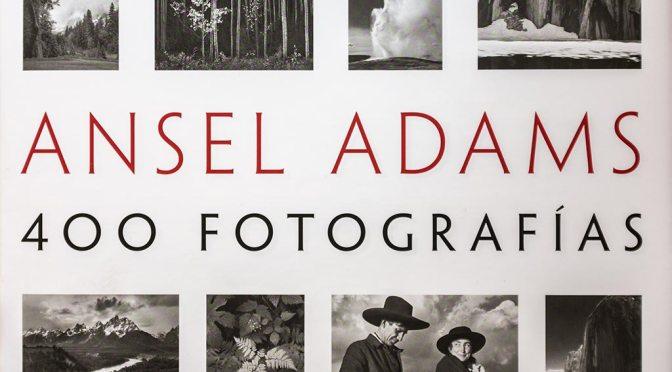 Ansel Adams, 400 fotografías