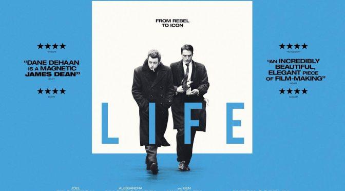 Life, la película